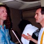 T Lavitz and Allen Sloan
