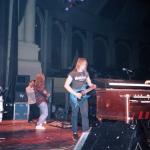 Steve Morse On Stage